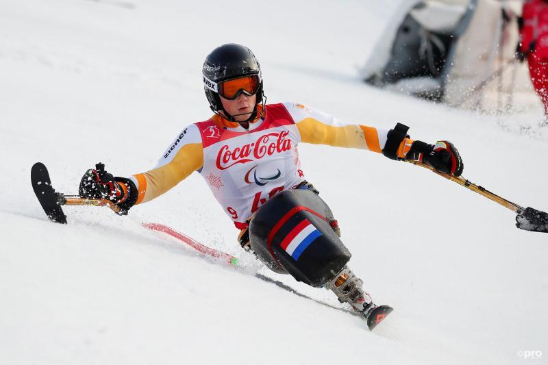 Kampschreur op weg naar paralympisch goud (Pro Shots/Action Images)