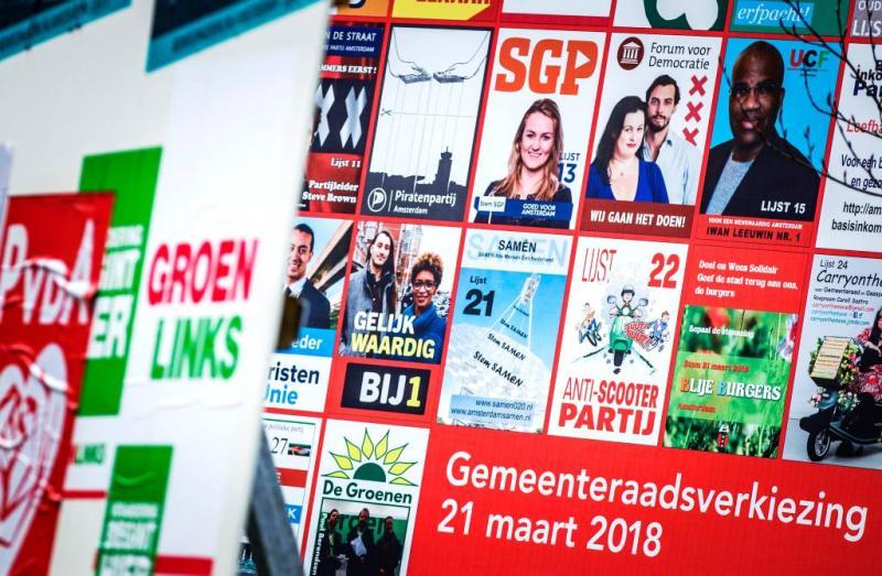 'Software verkiezingen nog steeds onveilig'