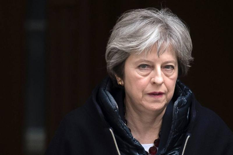 Londen zet 23 Russische diplomaten uit