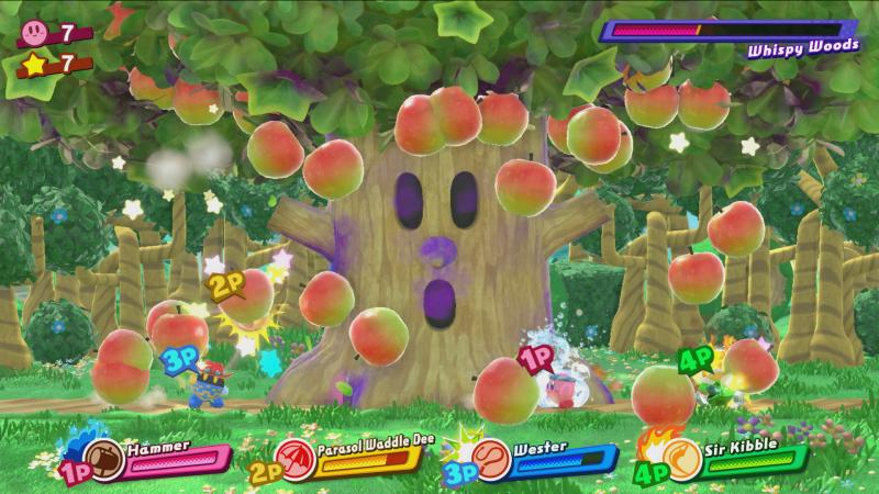 Kirby Star Allies 2