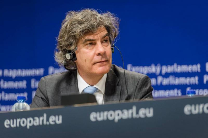 Klacht tegen Europarlementariër PVV