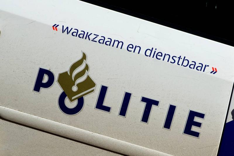Man neergeschoten in Amsterdam