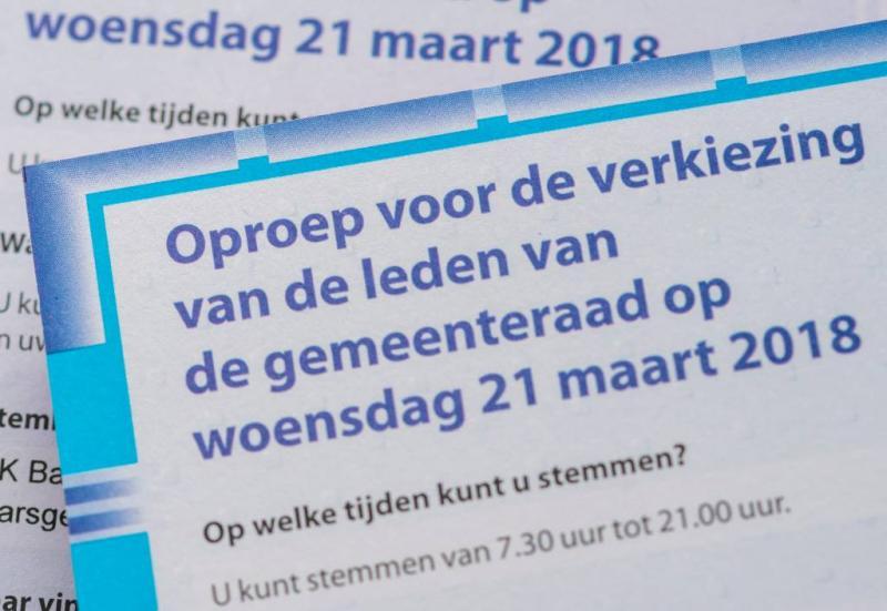 Waalwijk wil onderzoek naar verkoop stempassen