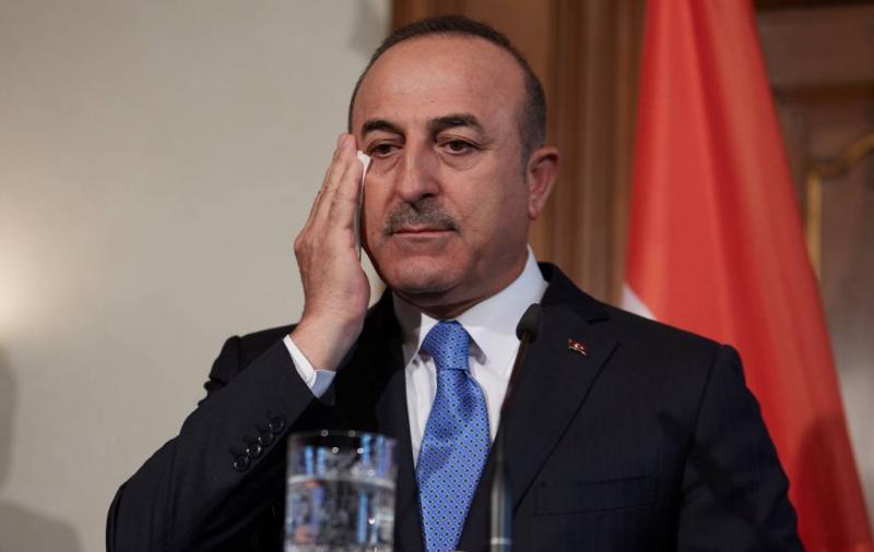 Bezoek Turkse minister aan VS opgeschort
