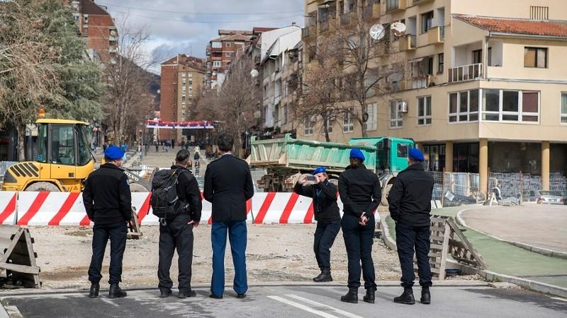 Politie wil meer agenten uitzenden naar buitenland (Foto: Politie.nl)