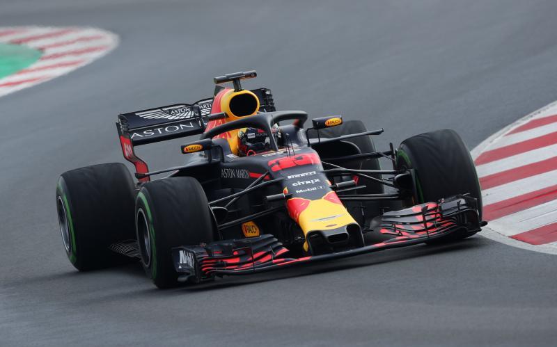 """Verstappen over seizoensstart: """"Hopelijk al vanaf race één snelle auto"""" (Pro Shots / Action Images)"""