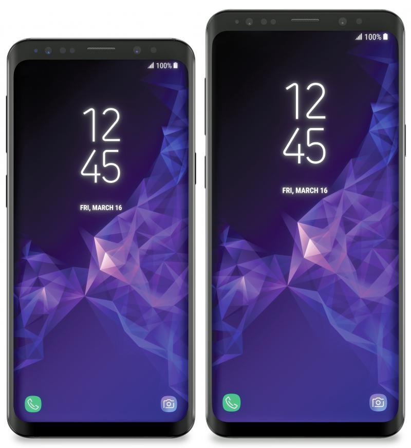 S9 en S9+