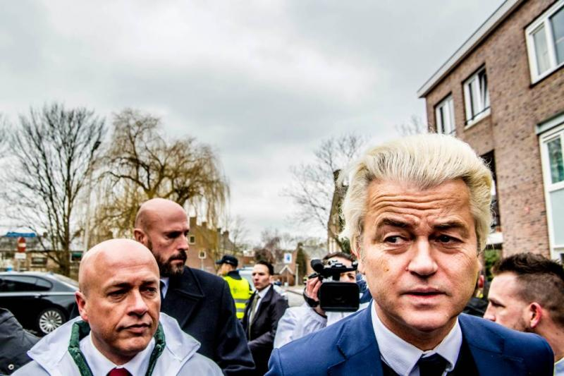 Islamitische clubs keren zich tegen PVV-spotje