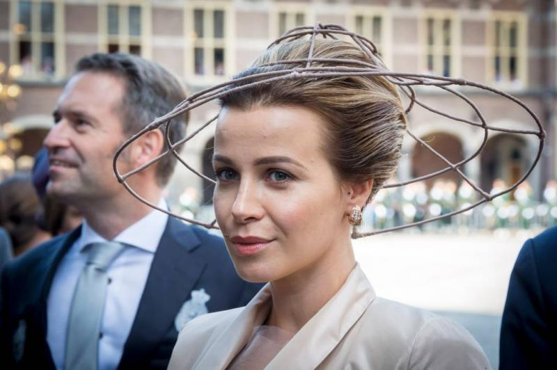 Victoria Koblenko volgde tegenstander Poetin