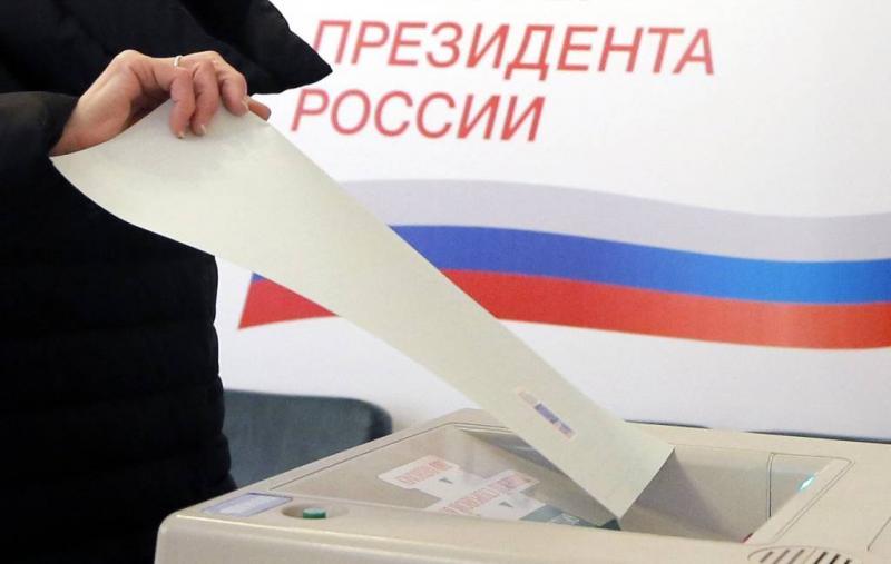 Prognose: Poetin wint verkiezingen