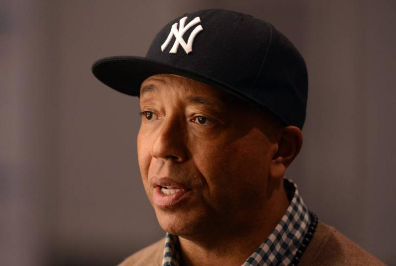 Russell Simmons ontkent seksueel misbruik