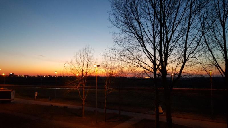 Mooi luchtje  (Foto: Iteejer)