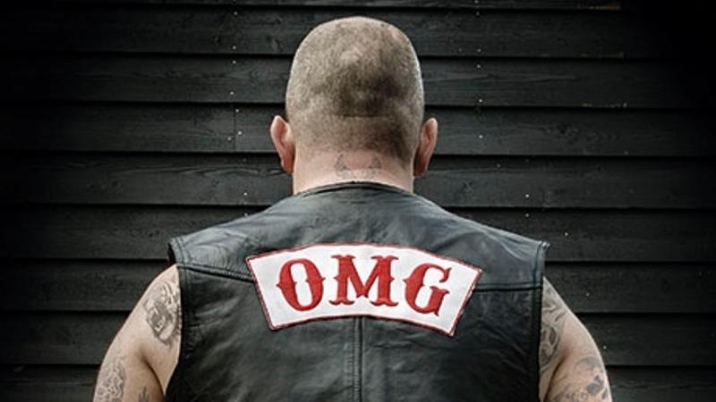 Grootscheepse smokkel gelinkt aan motorbendes (Foto: Stockfoto politie.nl)
