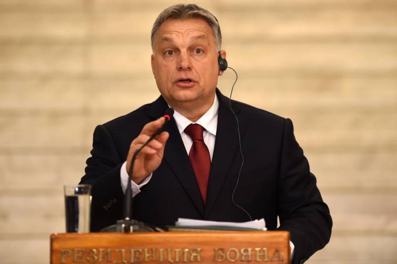 Hongarije verdedigt anti-immigratiebeleid