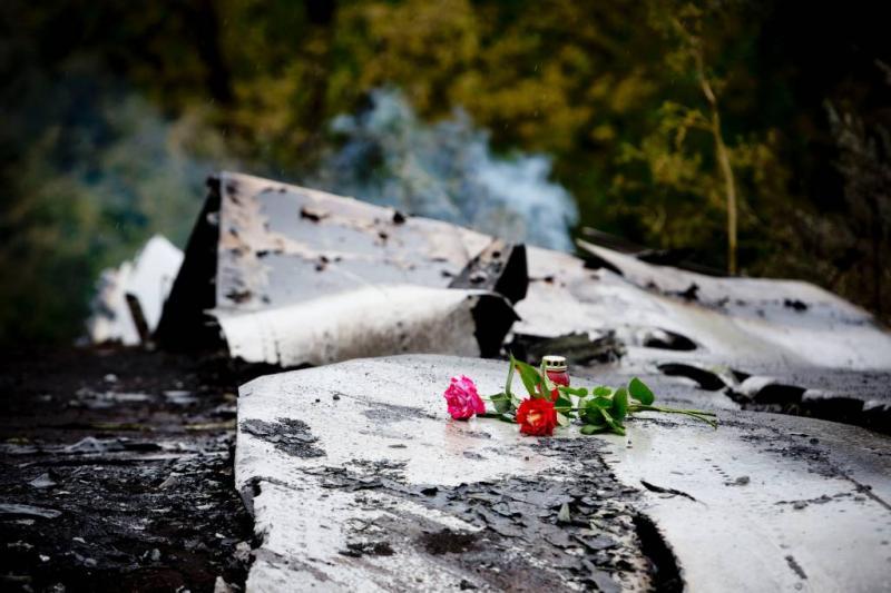 Vermeende MH17-schutter pleegt zelfmoord