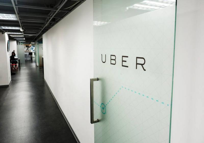 Uber stopt met zelfrijdende auto's na ongeluk