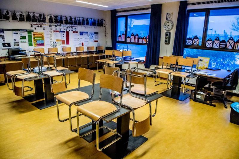 'Druk op leraren basisschool om schooladvies'