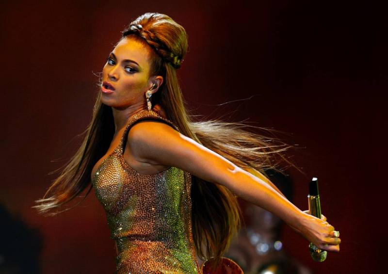 Kamervragen over megaprijzen kaarten Beyoncé