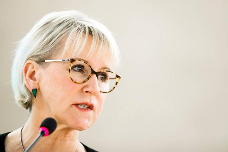 Zweden roept Russische ambassadeur op matje