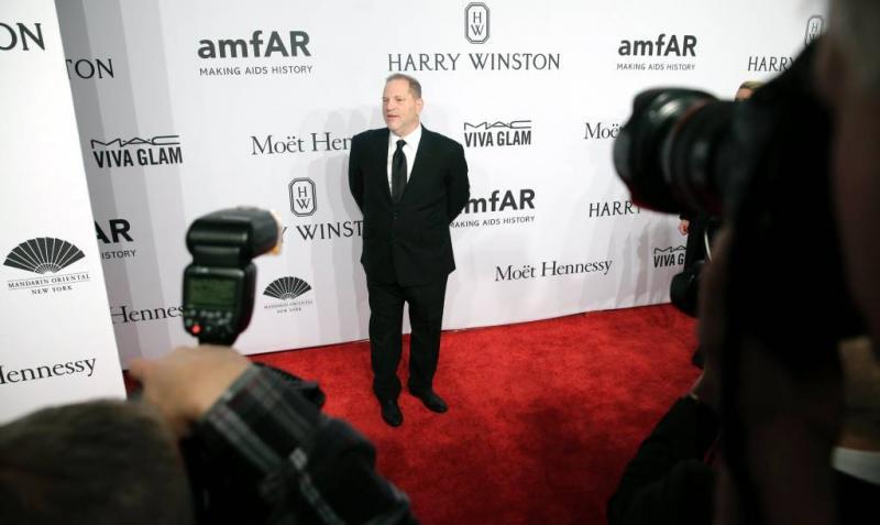 Geheimhoudingscontracten Weinstein vervallen