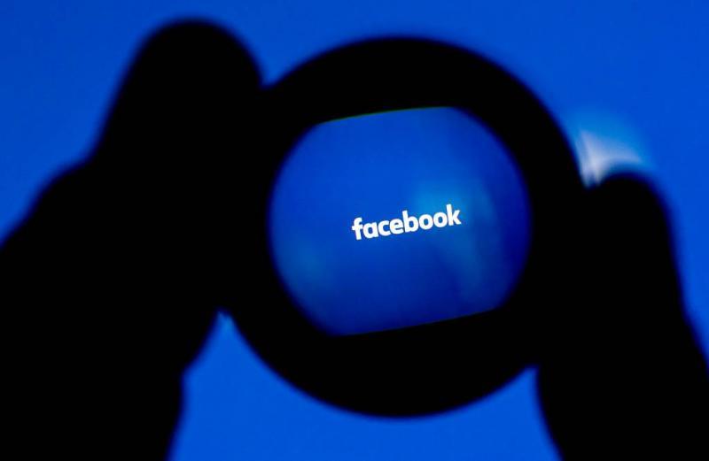 'Beveiligingsdirecteur Facebook stapt op'
