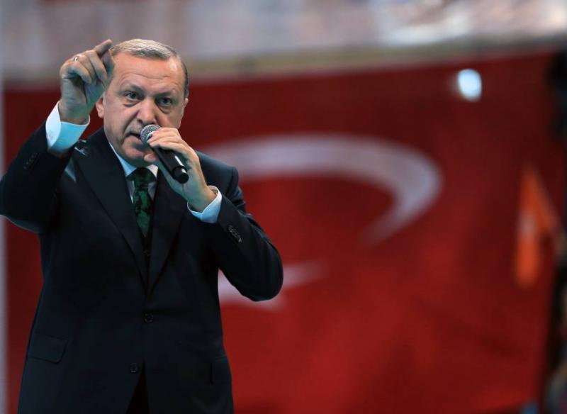 VN: Turkije moet noodtoestand beëindigen