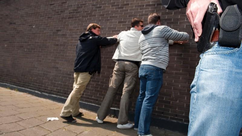 Tweede aanhouding voor brute woningoverval (bron: Politie)