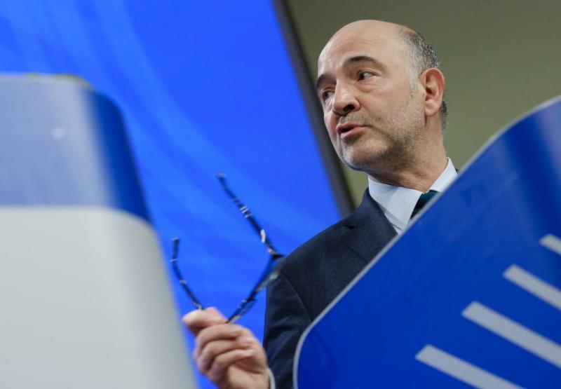 Brussel stelt belasting internetfirma's voor