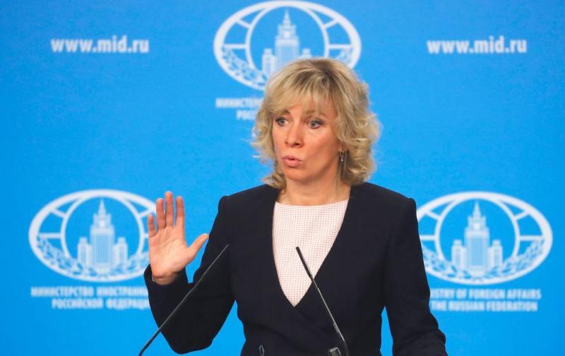 Rusland: Johnson is vergiftigd met haat