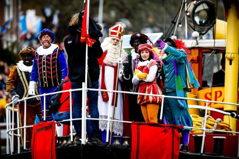 NTR: wie wil de intocht van Sint organiseren?