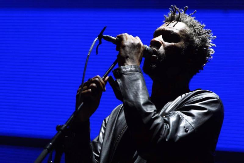 Massive Attack stopt met Facebook