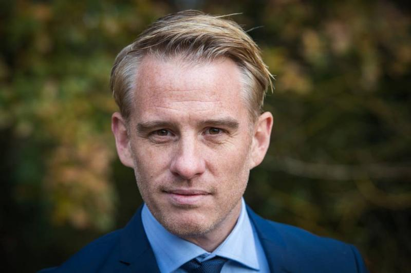 Art Rooijakkers maakt overstap naar RTL