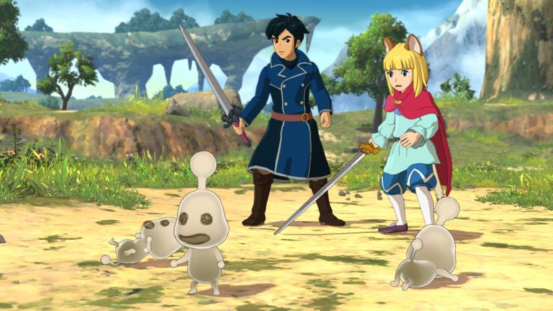 Ni no Kuni: Revenant Kingdom - Higgledies (Foto: Bandai Namco)