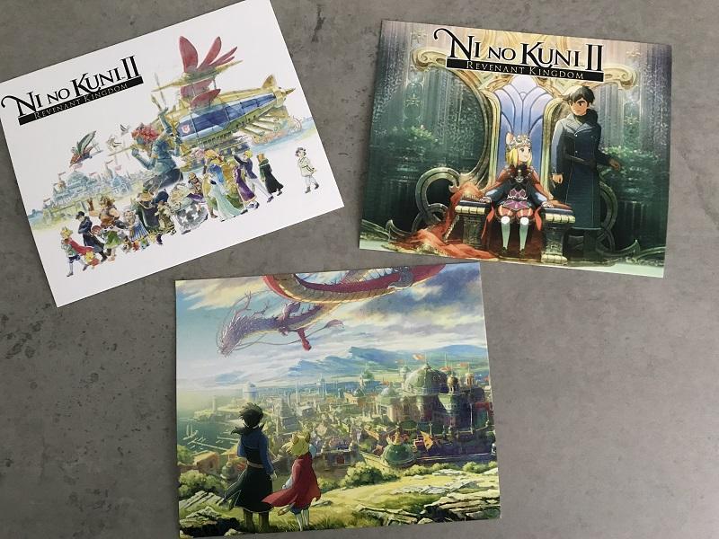 Fok Nl Nieuws Ni No Kuni 2 Kings Edition In Beeld