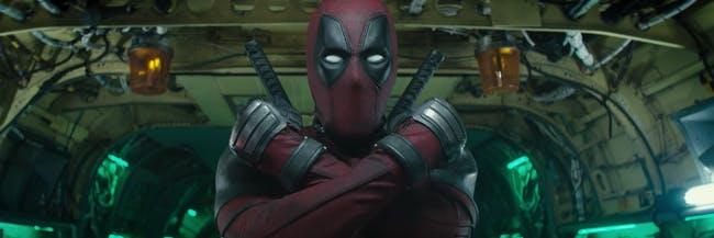 Deadpool in de nieuwe trailer