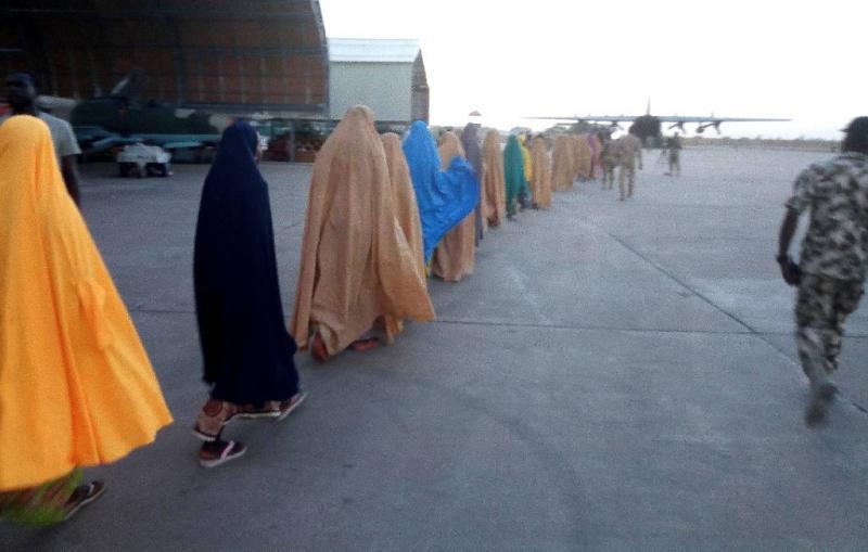 Nigeria praat met Boko Haram over bestand