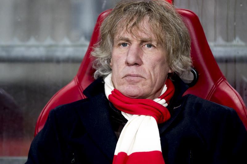 Crisis compleet bij FC Twente: Verbeek op non-actief (Pro Shots / Joep Leenen)