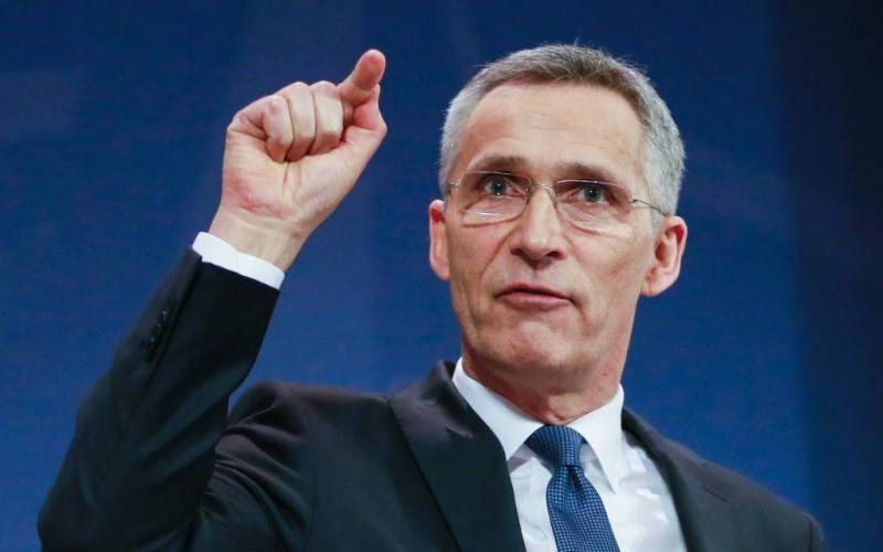 NAVO komt met maatregelen tegen Rusland