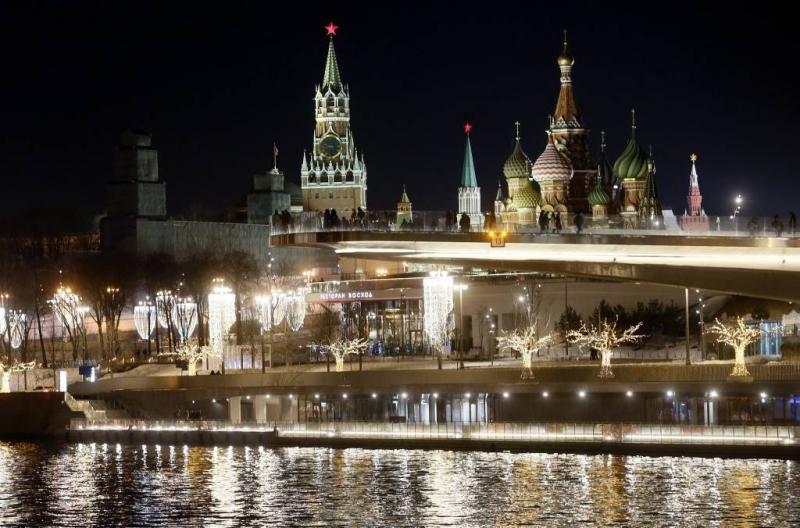 Kremlin: reactie op uitwijzingen komt nog