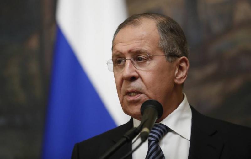 Moskou wijst diplomaten uit, sluit consulaat