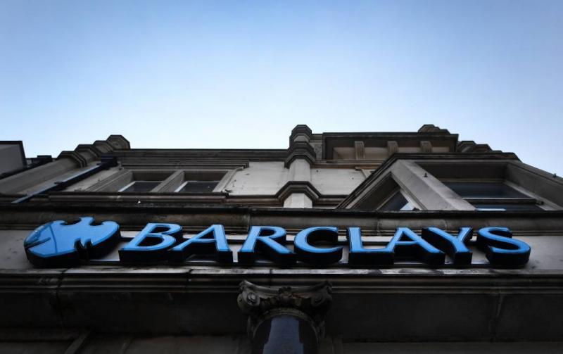 Miljardenboete Barclays voor rommelhypotheken
