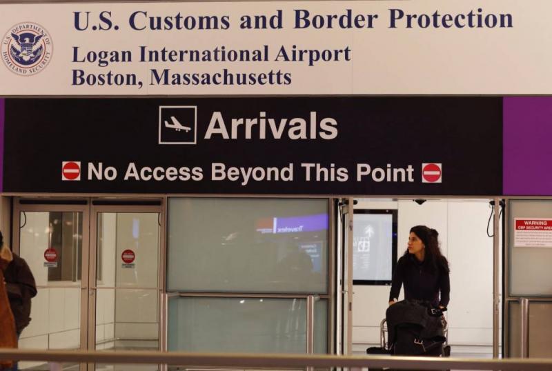 VS willen sociale media controleren bij visa
