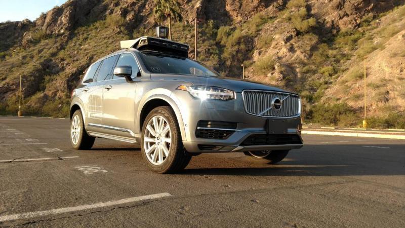 Uber schikt met nabestaanden