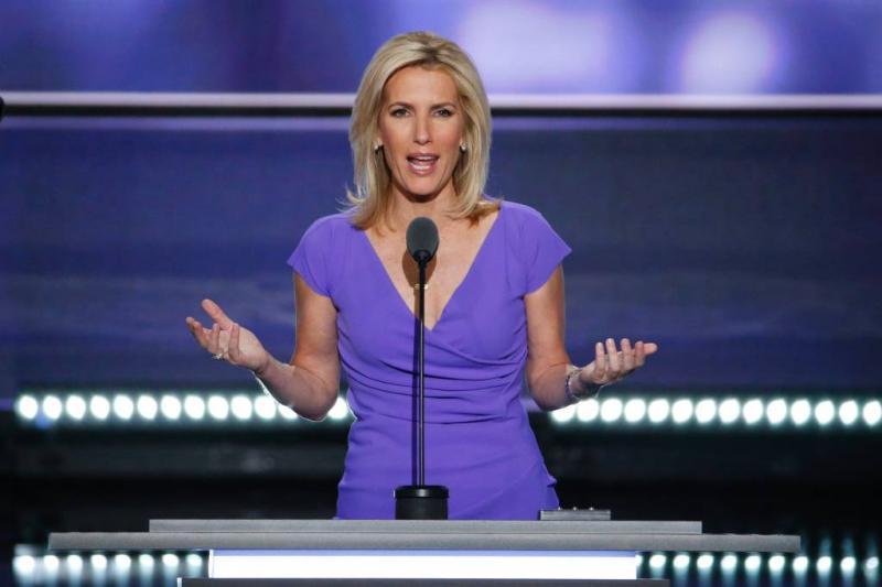 Fox News-presentatrice ertussenuit na ophef