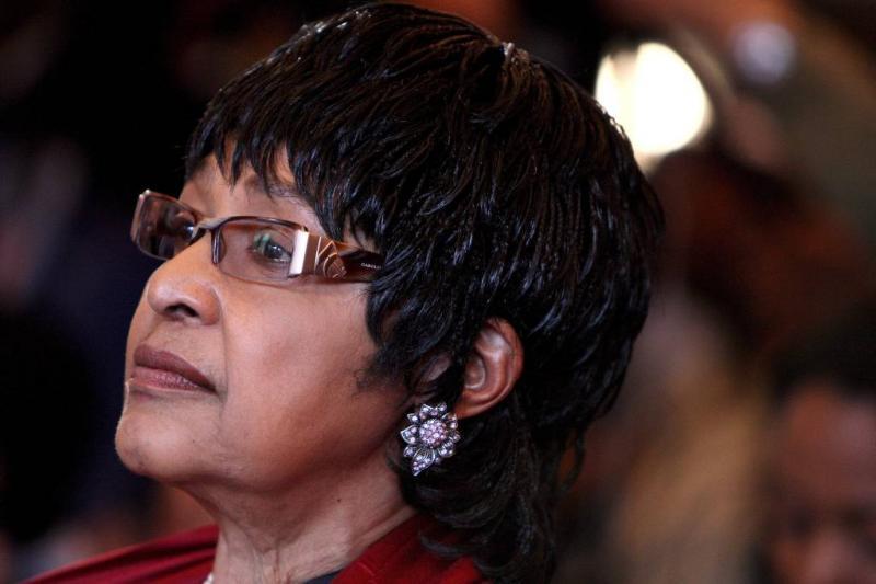 Activiste Winnie Mandela (81) overleden