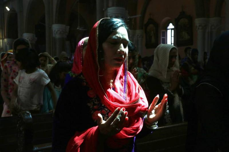 Christenen doodgeschoten in Pakistan