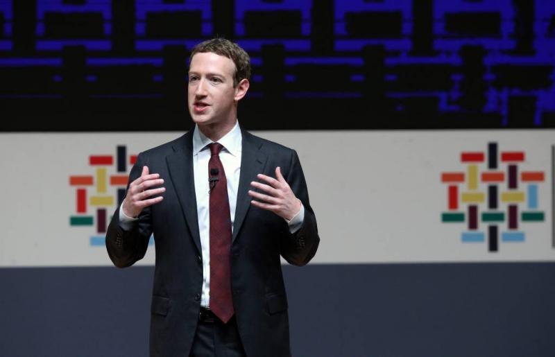 Zuckerberg: paar jaar nodig voor problemen