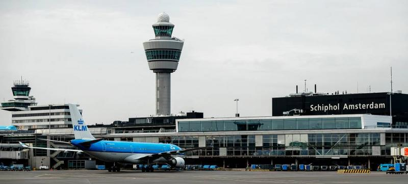 Onderzoek naar ernstig incident op Schiphol