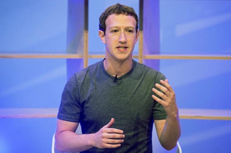 Zuckerberg weerspreekt kritiek topman Apple