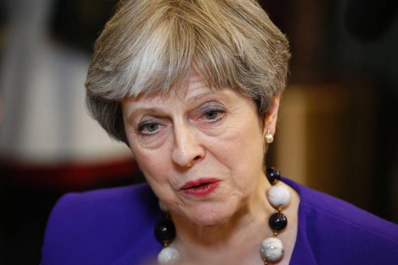 Londen wil 'proportionele' reactie op gifaanval